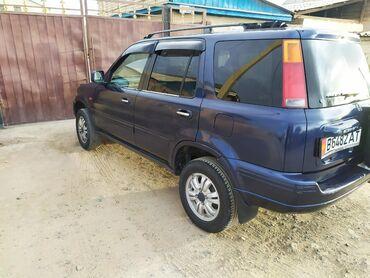 Honda CR-V 2 л. 1996 | 250000 км