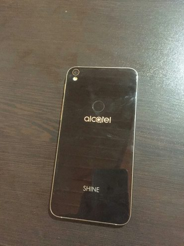 Alcatel shine lite 5080x - Bakı