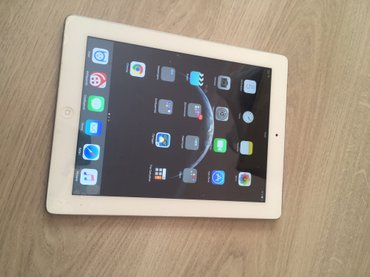 Самая полная комплектация iPad 3 Wi-Fi 3G 64Gb белый. Экран — Retina,  в Лебединовка