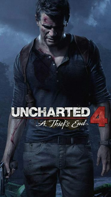 Bakı şəhərində Uncharted 4 PS4,barter var,onlayn ve oflayn oynamaq