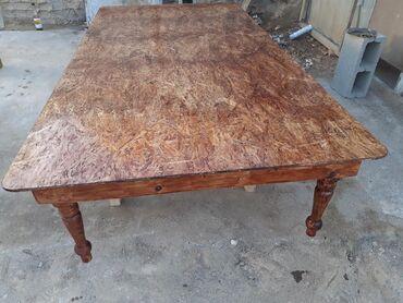 Мебель - Беловодское: Продаю национ.столы разного размера.Принимаю заказы на стол.Обр.по