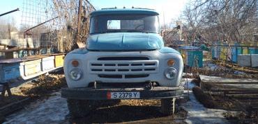 Продаю ЗИЛ 130 седельный тягач, 1980г.в., в хорошем состоянии. в Лебединовка