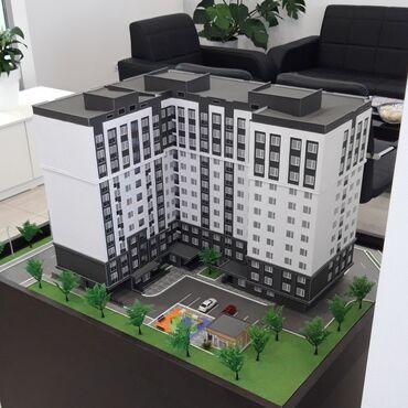 Торговая недвижимость - Кыргызстан: ВЫСТАВОЧНЫЙ МАКЕТЗдравствуйте! Наша макетная мастерская занимается
