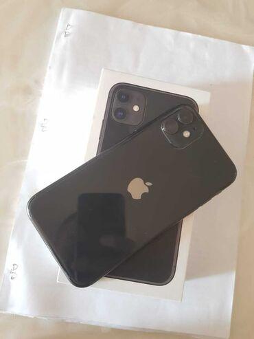 İşlənmiş IPhone 11 64 GB Qara