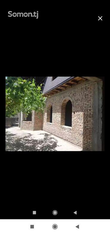 Недвижимость - Таджикистан: Продажа домов 1200 кв. м, 13 комнат