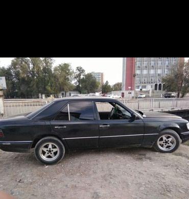 Mercedes-Benz E 250 1990 в Бишкек