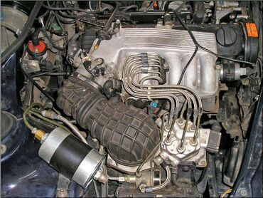 Топливная система | Изготовление систем автомобиля