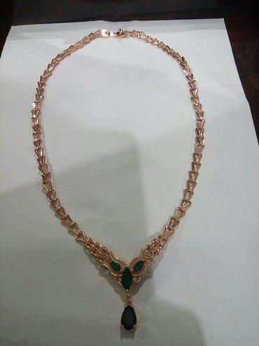 Продаю новую бижутерию-ожерелье! С в Бишкек