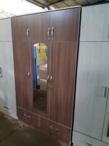 Шкафы 3х дверные 2х дверные  Новые звоните   по городу доставка