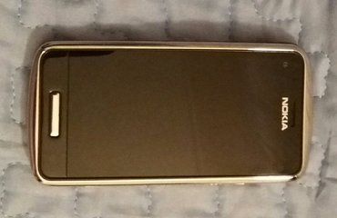 Sumqayıt şəhərində Nokia c6-01. 3 kazakhstan silver