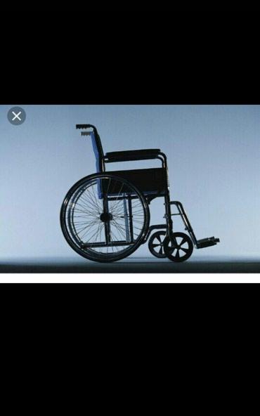 Инвалидная коляска в аренду от 3х дней и высше в день по 350 с в Бишкек