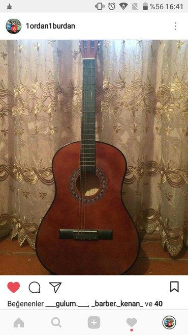 Bakı şəhərində Klassik gitara satilir