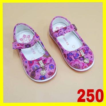 Туфли для девочек в Бишкек
