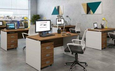 Офисная мебель в Бишкеке в Бишкек