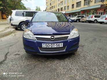 xb usaq kolqotunu almaq - Azərbaycan: Opel Astra 1.3 l. 2009 | 250000 km