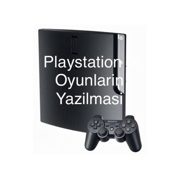 PS2 & PS1 (Sony PlayStation 2 & 1) - Azərbaycan: Ps3 butun modellerine oyunlarin yazilmasi.oyunlar 100%orginaldir