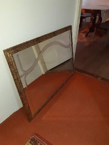 Ostalo za kuću | Valjevo: Ogledalo u okej stanju. Ocuvano,nema ogrebotina