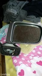 зеркало на японское авто в Кок-Ой