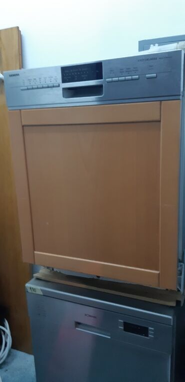 Siemens c55 - Srbija: Poluugradna sudomasina SIEMENS 12 kompleta Garancija 6 meseci