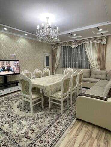 жк фантазия бишкек в Кыргызстан: Сдается квартира: 4 комнаты, 100 кв. м, Бишкек