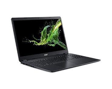 Dell - Azərbaycan: Acer Aspire 3 AV – 955₼ - i 3-8145 U- Intel HD- DDR4 4gb 2666 Mhz -