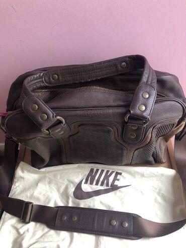 Nike torba kao nova