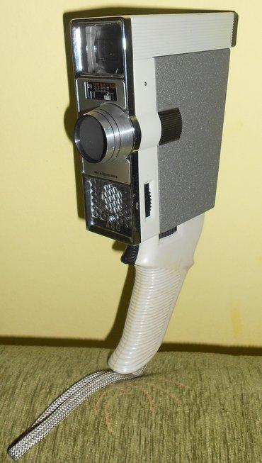 Filmska kamera meopta a8g 1964 - Loznica