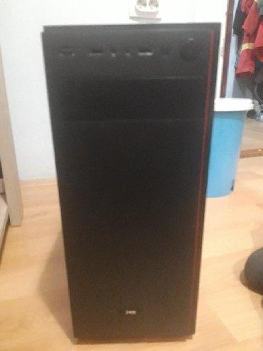 Elektronika - Cacak: Prodaje računar Spec: Napajanje 500w CHIEFTEC matičana ploča AsRock
