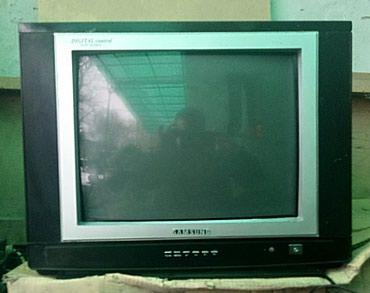 Рабочий, подсаживается кинескоп цена 500с в Бишкек