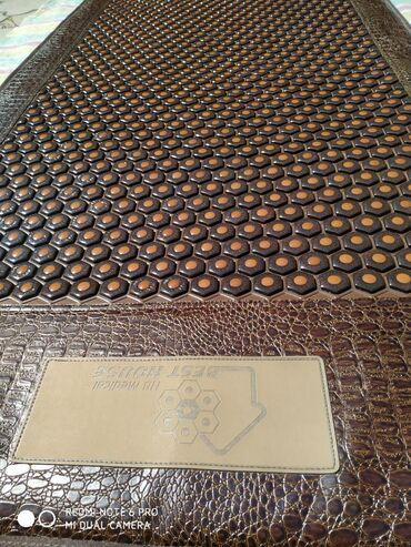 Турманиевый-мат - Кыргызстан: Продаю турманиевый корейский мат.Состояние отличное Польза применен