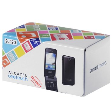 Alcatel-(DUAL SIM)-One Touch-2012D-Soft Gold-NEKORISCENO   Alcatel - Kragujevac