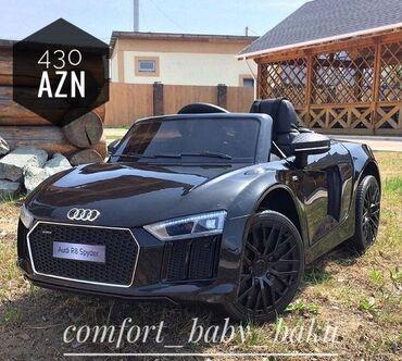 audi-a6-2-6-mt - Azərbaycan: Audi R8 2.4 l. 2020 | 100 km