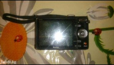 Продается фотоаппарат Kodac в в Бишкек
