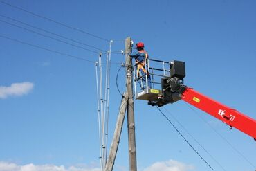 Электрик | Демонтаж электроприборов, Установка автоматов, Установка трансформаторов | 3-5 лет опыта
