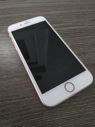 Продаю Iphone 6s rose gold 16gb в Кант