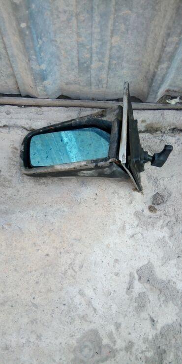 Транспорт - Ленинское: Зеркало заднего вида от 123 Мерседеса левая сторона