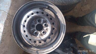 r14 диски в Кыргызстан: Продам диски R14. По 1500 сом