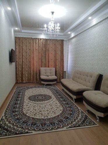 Сдается квартира: 2 комнаты, 85 кв. м., Бишкек в Бишкек