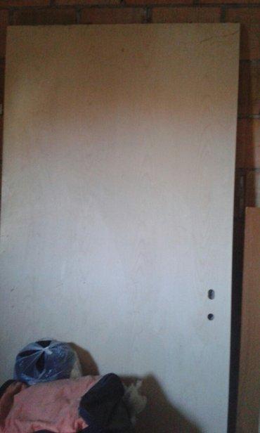 Hitnooooooo medijapan vrata jako lepa imaju i stok nova su imaju i - Smederevo
