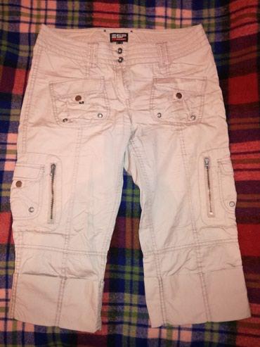 Esprit tri cetvrt pantalone - Belgrade
