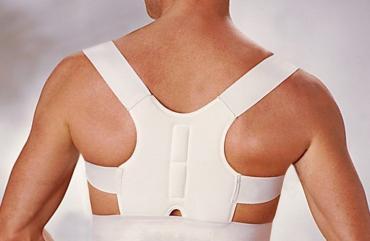Корсеты, корректоры осанки, пояса для спины, реклинаторы 9-11