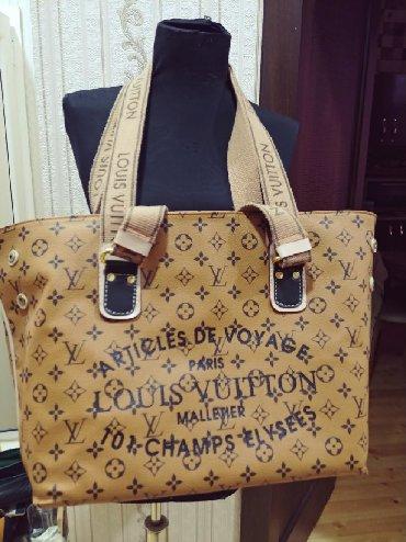 böyük çantalar - Azərbaycan: Louis Vuitton canta boyuk yeni