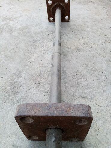 Metal məhsulları - Azərbaycan: Ştanqa əldə düzəltmə qiymət 30 azn ünvan Zığ