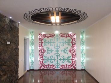 Декор таштар Узор, саймалуу таш, тундук, оюу-чийме жасайбыз. в Бишкек