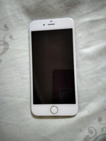 apple isə 6 b - Azərbaycan: İşlənmiş iPhone 6 16 GB Ağ