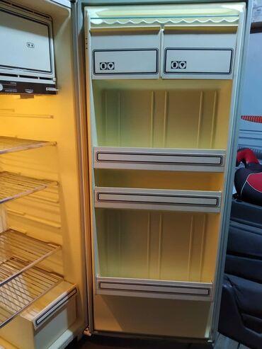 | Б/у Однокамерный | Белый холодильник Бирюса