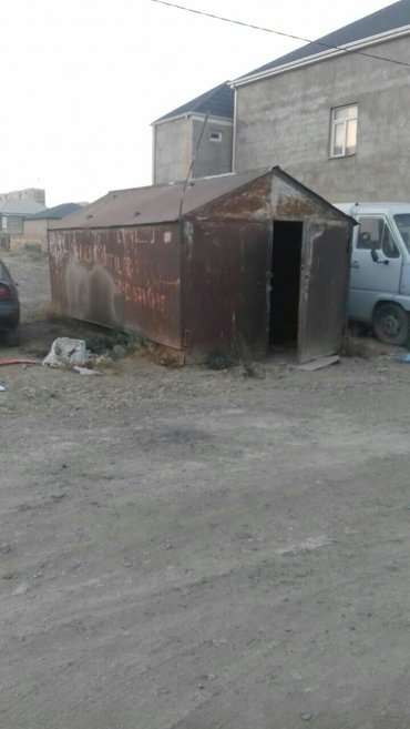 Bakı şəhərində Demir qaraj deyerinden cox ucuz qiymete. Uz. 6m eni. 3m hündürlüyü- şəkil 5