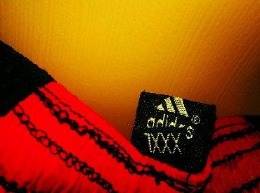 спортивные штаны адидас мужские в Кыргызстан: Мужские шорты XXL