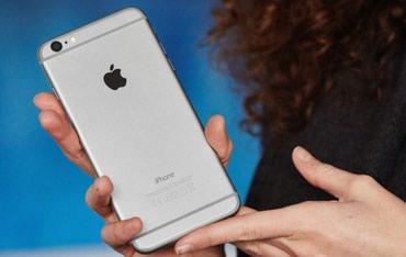 Продаю Айфон 6s plus в Джалал-Абад