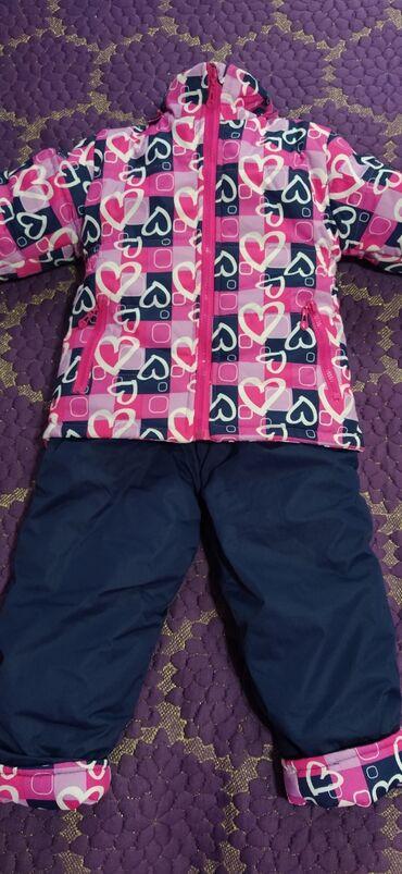 426 объявлений: Зимняя куртка+комбинезон. Размер 3-4 года Состояние отличное 800сом